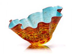 Chihuly's Artwork | Glass Art, Installations & Sketches