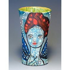 Jenny Mendes - cannot get enough of these tumblers!