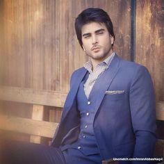 Imran Abbas Naqvi new shot  http://www.unomatch.com/ImranAbbasNaqvi