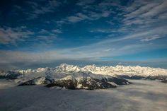 Vette della Valle d'Aosta!