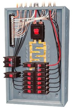 After moving into a home, particularly an older one, of the most daunting issues for a new homeowner is figuring out how all the systems work. One system with some unique issues is the electric system. It may take some time to determine what switch controls what light or what receptacles are on what circuit, which may just seem to be an inconvenience.
