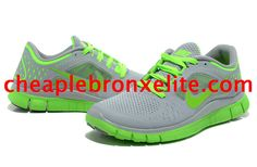 fd5c22a0a635 Neutral Grey Nike Free Run 3 Womens Electric Green Nike Kwazi