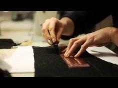 Les secrets de la petite veste noire de Chanel