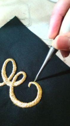 Embroidery, Jewelry, Business, Art, Needlepoint, Jewlery, Jewerly, Schmuck, Jewels