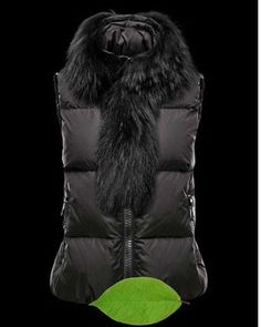 Moncler women down vests are absolutely is the hottest choice
