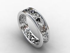 black diamond rings - Google Search