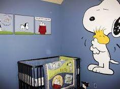 snoopy room decor - Google Search