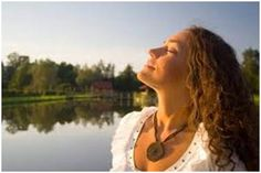 Breathing fresh air could help you to keep freefrom disease.