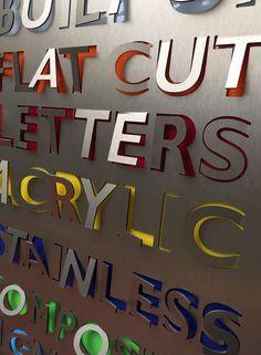 Environmental Graphic Design, Environmental Graphics, Wayfinding Signage, Signage Design, Floor Graphics, Sign System, Building Signs, Exterior Signage, Logo Sign