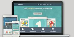 Free Web Tutorials: Bootstrap 3 Templates