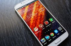 Samsung Galaxy S4 Review - IGN