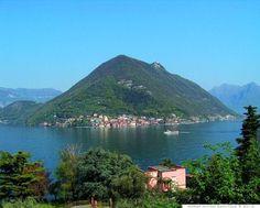 Monte Isola - Italia/Italy