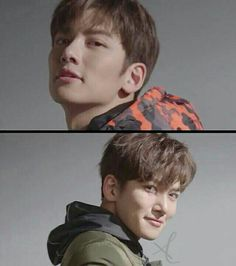 I love this photo  Ji chang wook my one and only