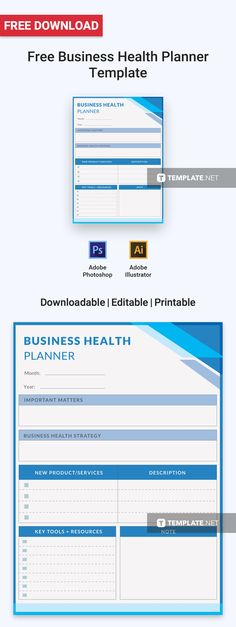 Free Schedule Planner Pinterest Planner template, Planners and - Agenda Planner Template