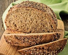 Celozrnný chlieb - Recept pre každého kuchára, množstvo receptov pre pečenie a varenie. Recepty pre chutný život. Slovenské jedlá a medzinárodná kuchyňa