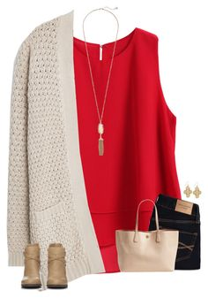 """"""""""" by secfashion13 ❤ liked on Polyvore featuring MANGO, Abercrombie & Fitch, Wallis, Karen Kane, Kendra Scott and Tory Burch"""