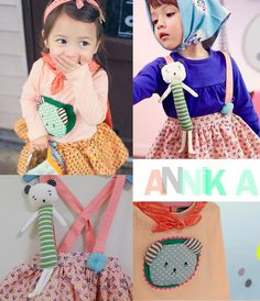 Annika ♥ Which cuddle do you wear today? http://knuffelsalacarteblog.blogspot.nl/