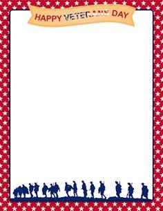 printable american flag border free gif jpg pdf and png