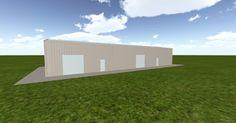 Cool 3D #marketing http://ift.tt/2rkfZMN #barn #workshop #greenhouse #garage #roofing #DIY