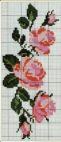 "Punto de Cruz [ ""Cross stitch Roses Mais"", ""Roses More"", ""Photo"", ""пікс."" ] # # #Roses #Mais, # #Cross #Stitch #Roses, # #Stitch #Flowers, # #Stitch #Cv, # #Crossstitch #Patterns, # #Cross #Stitich, # #Flowers #Cross, # #Stitch #Alphabet, # #342 #800"