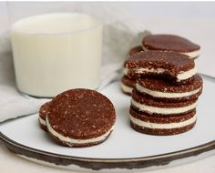 no-bake oreos. wow.