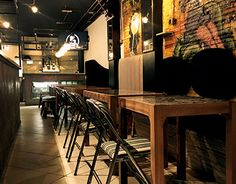 Proyecto Remodelación restaurantes