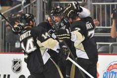 Sidney Crosby Penguins vs. Senators - 05/17/2013 -