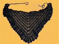 Toquilla de crochet Crop Tops, Regional, Nostalgia, Women, Ideas, Fashion, Crochet Stitches, Lace, Traditional Dresses