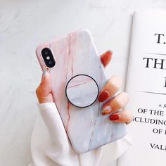 Marble Beauty Diy Iphone Case, Marble Iphone Case, Marble Case, Iphone Phone Cases, Pink Marble, Phone Charger, Iphone 11, Apple Iphone, Dreams