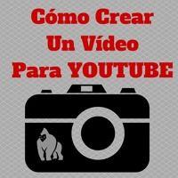Como Crear Un Vídeo Para Youtube.wav by Fdo.Muro.Lalibertademomo on SoundCloud