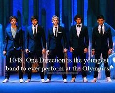 And I'm so proud of my boys! From the X-Factor to the Olympics they have came such a long way! One Direction Facts, I Love One Direction, Direction Quotes, Thing 1, Louis And Harry, First Love, My Love, James Horan, 1d And 5sos