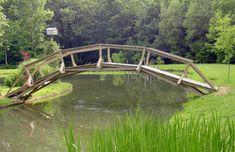 A 27' Bridge