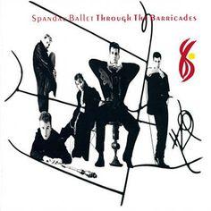 Trovato Through The Barricades di Spandau Ballet con Shazam, ascolta: http://www.shazam.com/discover/track/280553