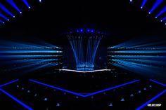 eurovision stage design - Google zoeken