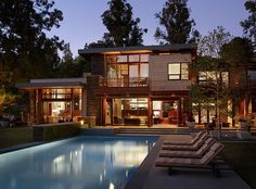 Mandeville+Canyon+Residence+by+Rockefeller+Partners+Architects