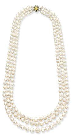 Royal Jewelry, Pearl Jewelry, Diamond Jewelry, Gemstone Jewelry, Jewelery, Fine Jewelry, Pearl Necklaces, Pearl Love, Pearl Grey