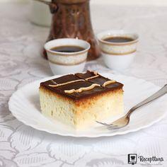 Tri leće - recept za najsočniji kolač na svijetu - Recepttura Tri Lece, Tiramisu, Cake Recipes, Cheesecake, Cooking Recipes, Candy, Ethnic Recipes, Knights Templar, Desserts