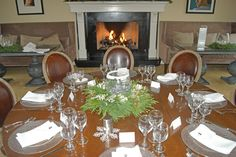 The Inn at Willow Grove blends the timeless elegance with colonial charm. Book your stay at our beautifully restored resort in Virginia today! Luxury Inn, Willow Grove, Centerpieces, Table Decorations, Timeless Elegance, French Doors, Special Events, Restoration, Celebration