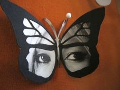 Butterfly Collection #home #decor #photograph #paper #upcycle #reuse