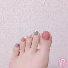 The wedding manicure - the beauty of the bride is in the smallest details - My Nails Pedicure Colors, Manicure E Pedicure, Nail Colors, Stylish Nails, Trendy Nails, Asian Nails, Kawaii Nails, Feet Nails, Minimalist Nails