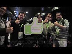 Mira que buen SPOT >> Se viene la 8 Edicion del #eCommerce DAY Santiago 2016 con excelentes contenidos, actividades y mucho networking!! >> Todo lo que necesitas para acelerar tus ventas online en un solo lugar!! SUAMTE y DIFUNDILO!