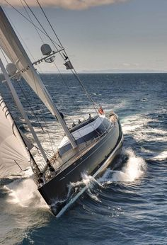 http://turksail.com.tr Now this is a sailing boat...