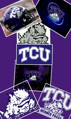 Is there a chance for me to get into TCU?