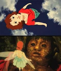 Paprika - Satoshi Kon (2006) I LOVE this movie. I love Satoshi Kon, may he rest in peace. Thank you, sir, for all the wonderful hours spent watching your fantasmical films.