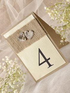 Rustic Wedding Table Number Wood Table Numbers for Wedding Rustic Wedding Table Numbers Lace Table Numbers Tented Table Numbers Card Table Wedding, Wedding Place Cards, Wedding Table Numbers, Wedding Guest Book, Wedding Matches, Wedding Sets, Trendy Wedding, Rustic Wedding, Nautical Wedding
