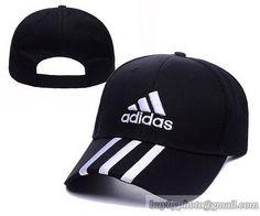 fa2195f537f Cheap Wholesale Adidas Adjustable Hats Black for slae at US 8.90   snapbackhats  snapbacks  hiphop  popular  hiphocap  sportscaps   fashioncaps  baseballcap
