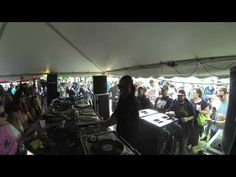 ▶ Stacey Pullen Boiler Room x Movement DJ Set - YouTube