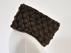 Hey, I found this really awesome Etsy listing at https://www.etsy.com/listing/106125163/sale-crochet-scarf-cowl-neckwarmer-mens