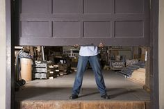 Has your garage door suffered damage over the years, and you would like to get it replaced? Does the mechanism of the door stick, squeak, or has become hard to open and close? Budget Garage Doors Rancho Cucamonga has the answer!