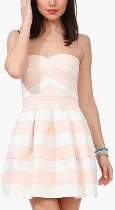 Cupcake Princess Love Dress